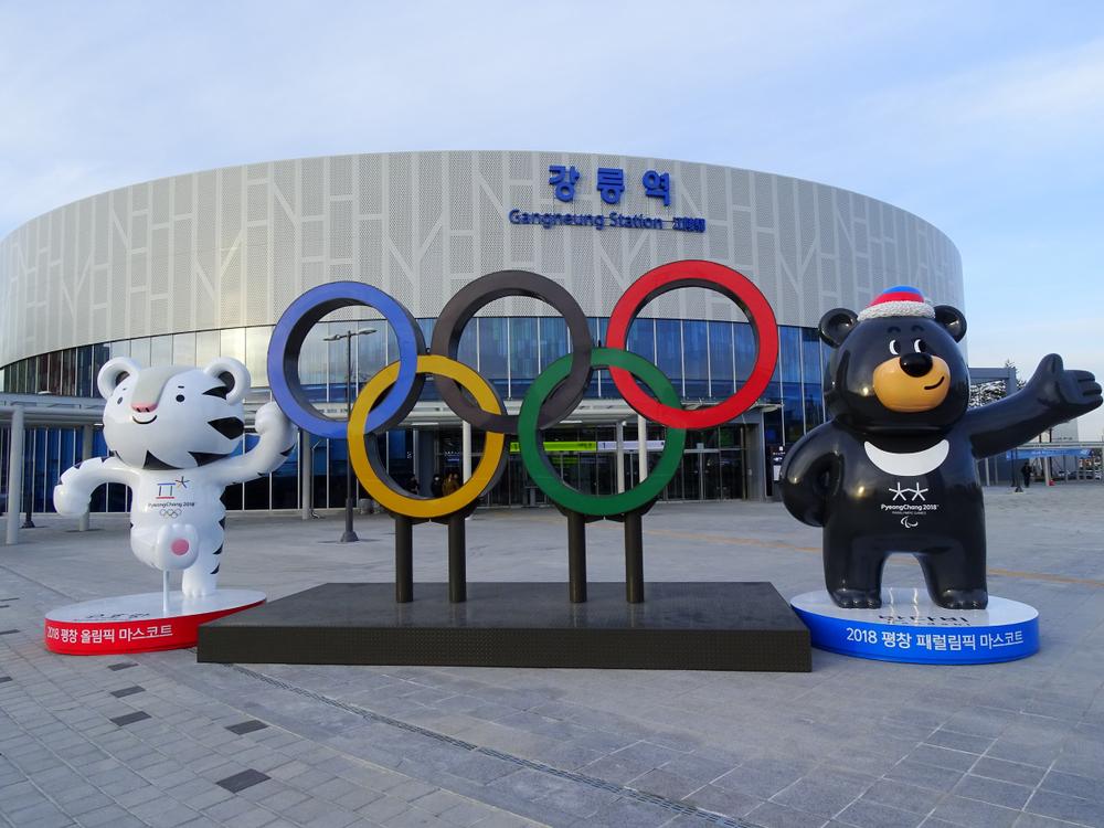 Олимпиада-2018  поставила первый рекорд