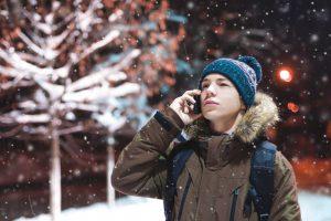 Зимой люди умнеют – подтверждено экспериментально
