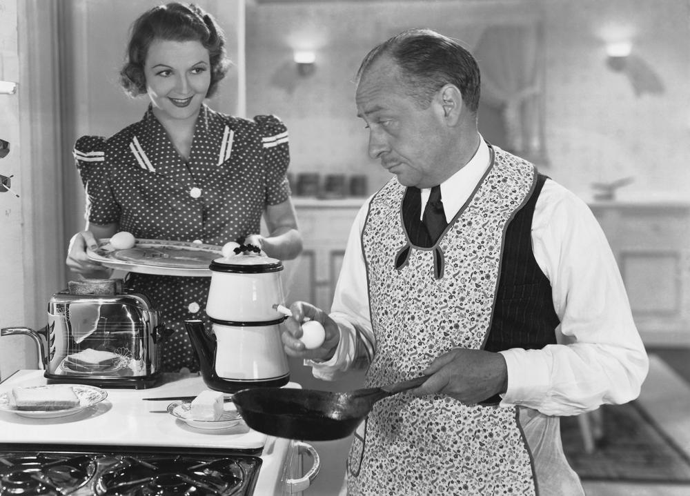Помощь мужа продлевает жизнь жены, утверждают ученые