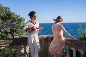 5 фильмов о курортных романах, которые согреют зимними вечерами