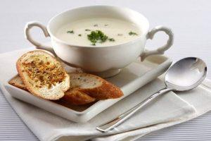 Кухни мира: рецепт французского супа вишисуаз