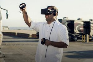Американский пастор открыл первую в мире виртуальную церковь