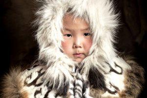 «Сибирь в лицах»: портреты жителей сурового Севера