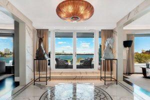 Апартаменты саудовского принца на Манхэттене ушли за полцены