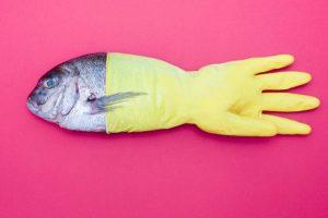 Океан vs пластик: размышления на тему в фотопроекте Вульфа Сильвери