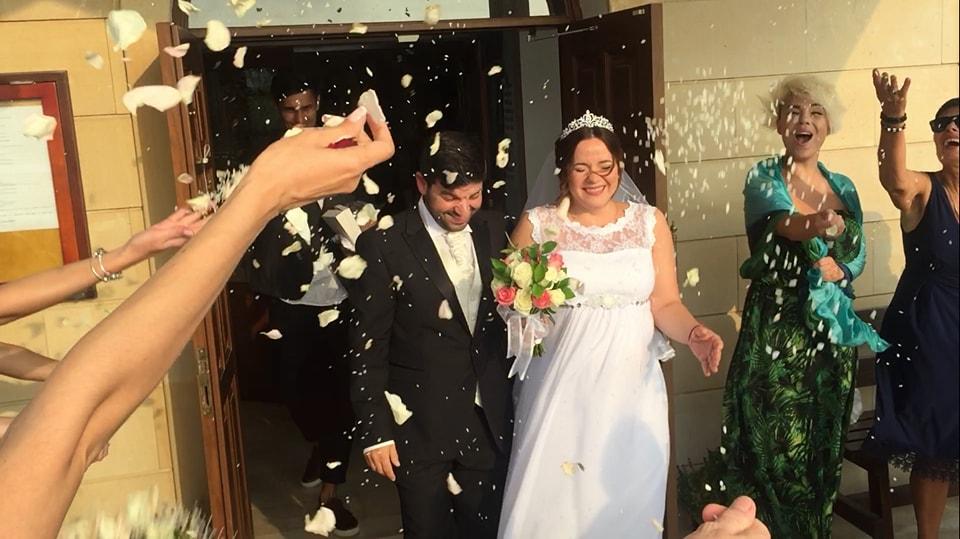 Свадьба на Кипре отдых Кипр Свадьбы на Кипре: почему иностранцы ездят на остров жениться 28308861 1272338399565649 375367228 n