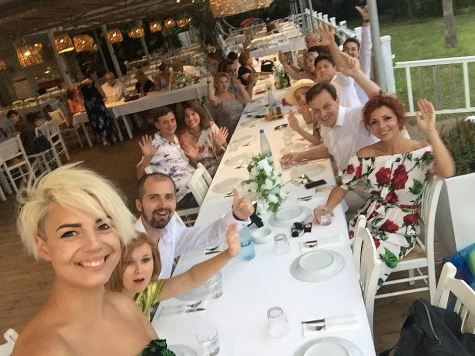 Свадьба на Кипре отдых Кипр Свадьбы на Кипре: почему иностранцы ездят на остров жениться 28381426 1272338339565655 750826876 n