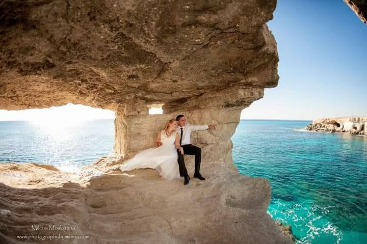 Свадьба на Кипре отдых Кипр Свадьбы на Кипре: почему иностранцы ездят на остров жениться 28383522 1273563966109759 505269219 n