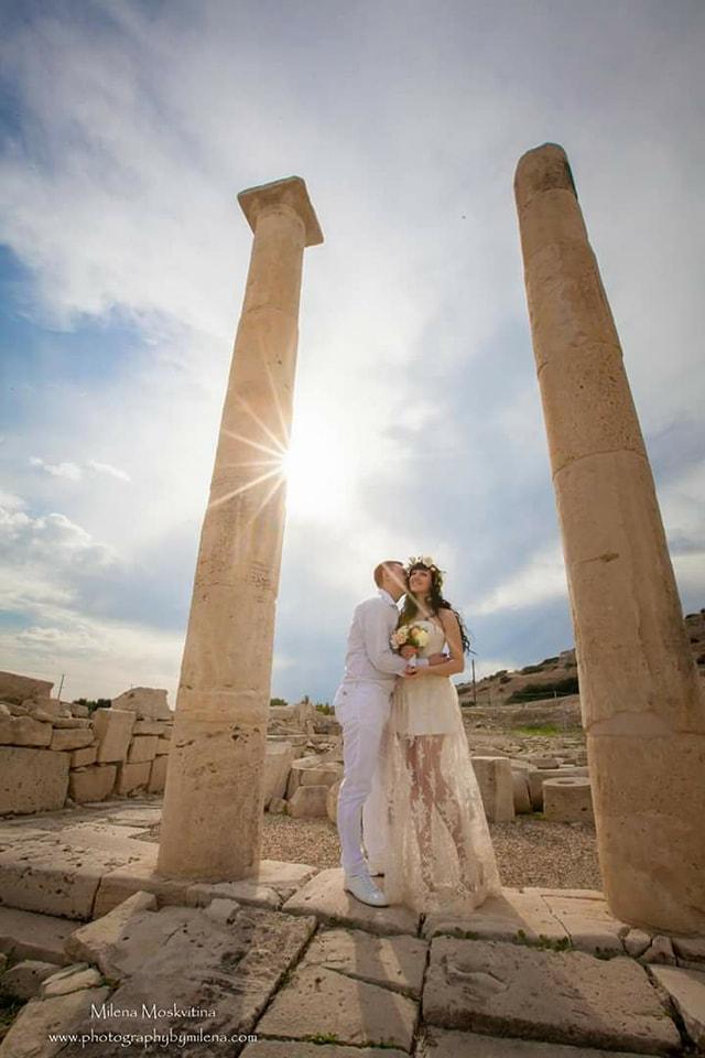 Свадьба на Кипре отдых Кипр Свадьбы на Кипре: почему иностранцы ездят на остров жениться 28458884 1273563986109757 292123059 n