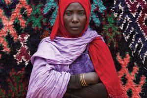 Фотограф из Бельгии 30 лет снимает народы Азии и Африки