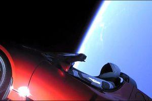Полет Сокола: Илон Маск запустил самую мощную ракету (видео)