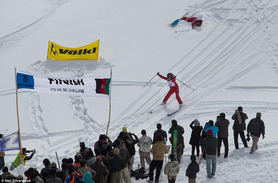 горнолыжная школа Как работает первая женская горнолыжная школа в Афганистане 4923683600000578 5386007 image a 32 1518533963529