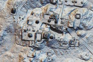 В Мексике нашли потерянный тысячелетний город пирамид