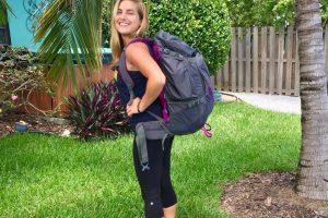 Как упаковать свою жизнь в один рюкзак и отправиться путешествовать