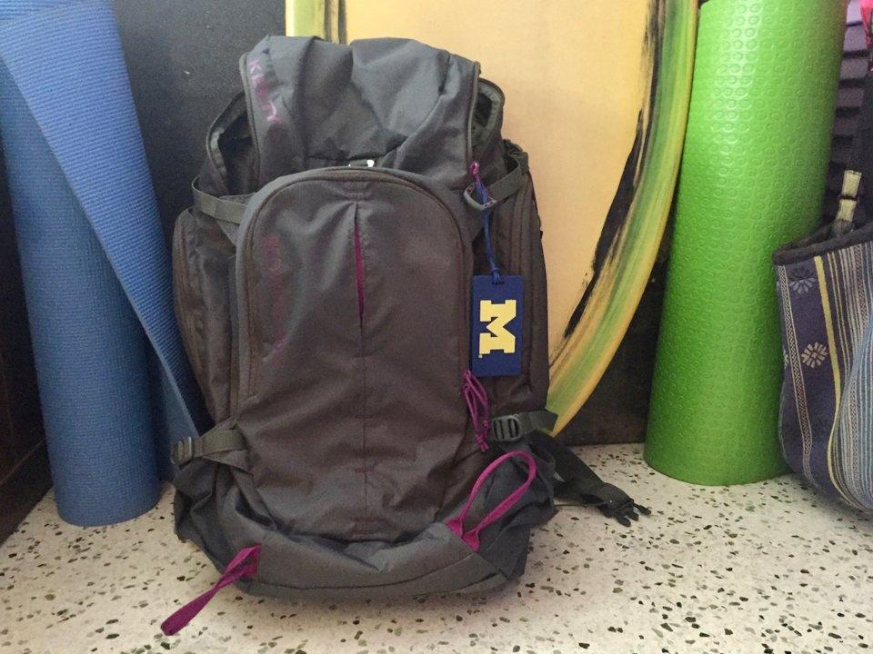 Как упаковать свою жизнь в один рюкзак и отправиться путешествовать Как упаковать свою жизнь в один рюкзак и отправиться путешествовать 5a6f98d146a288e91a8b463b 960 720