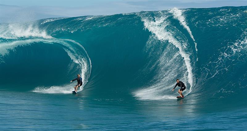Экстрим на волнах: 5 лучших фильмов о серфинге