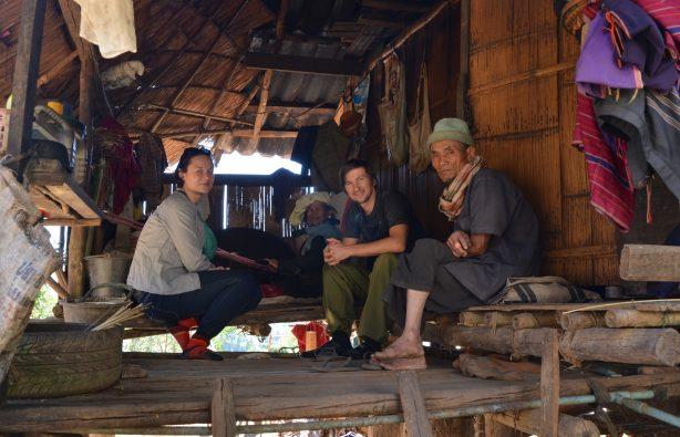 Нави и длинношеие женщины: поход в таиландские джунгли Нави и длинношеие женщины: поход в таиландские джунгли DSC 0625 614x395