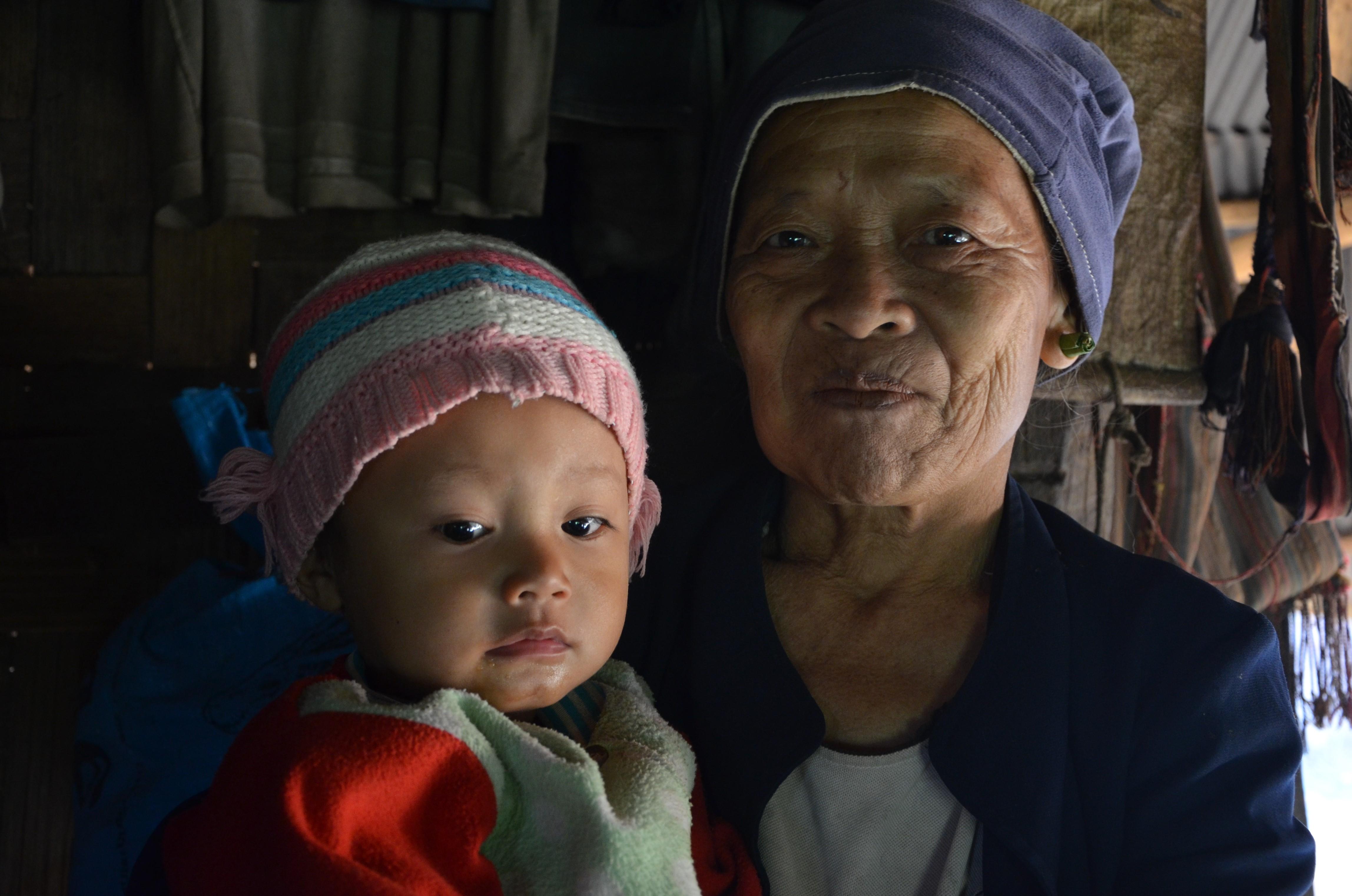 Нави и длинношеие женщины: поход в таиландские джунгли Нави и длинношеие женщины: поход в таиландские джунгли DSC 0846