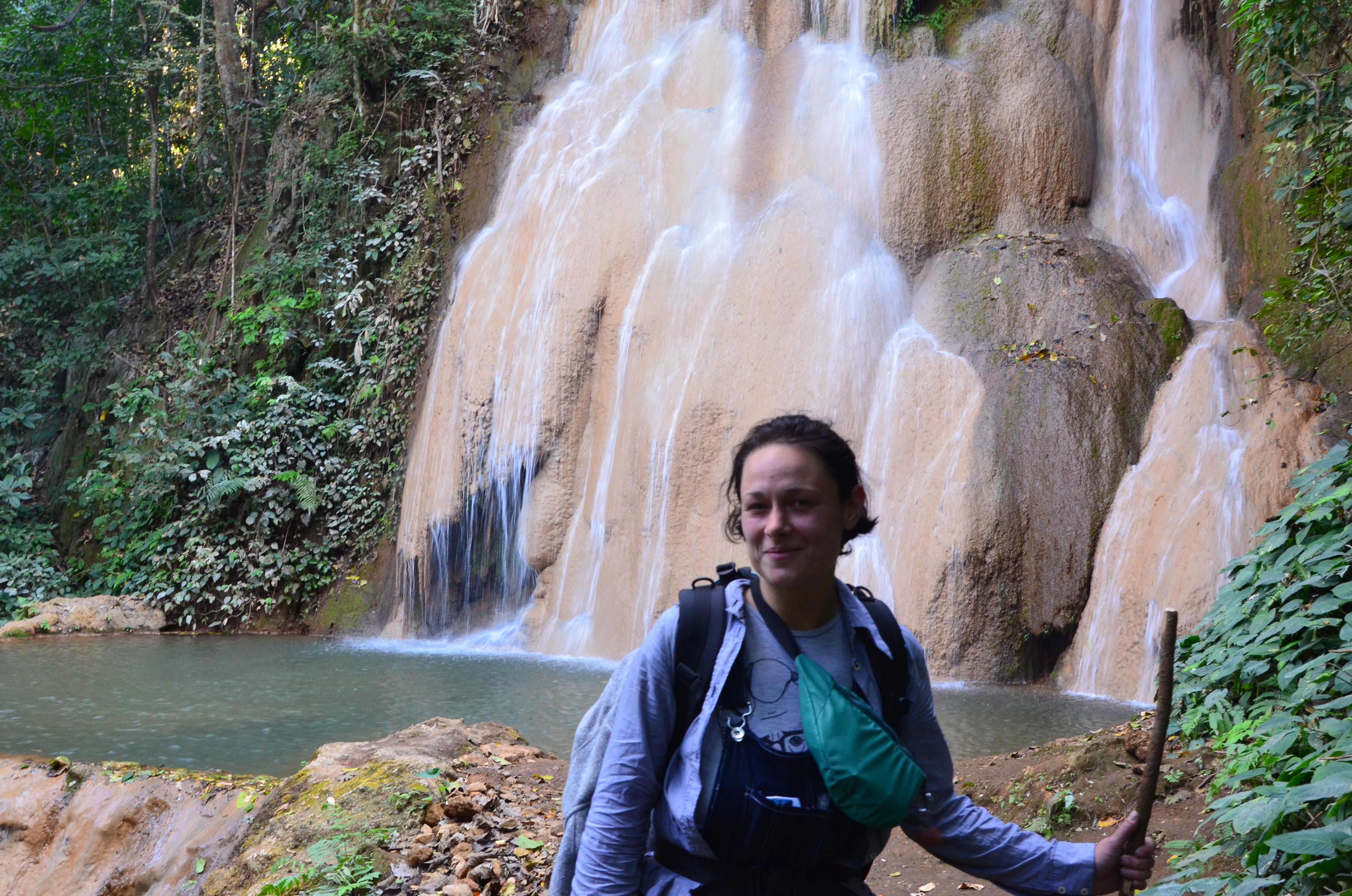 Нави и длинношеие женщины: поход в таиландские джунгли Нави и длинношеие женщины: поход в таиландские джунгли DSC 0992