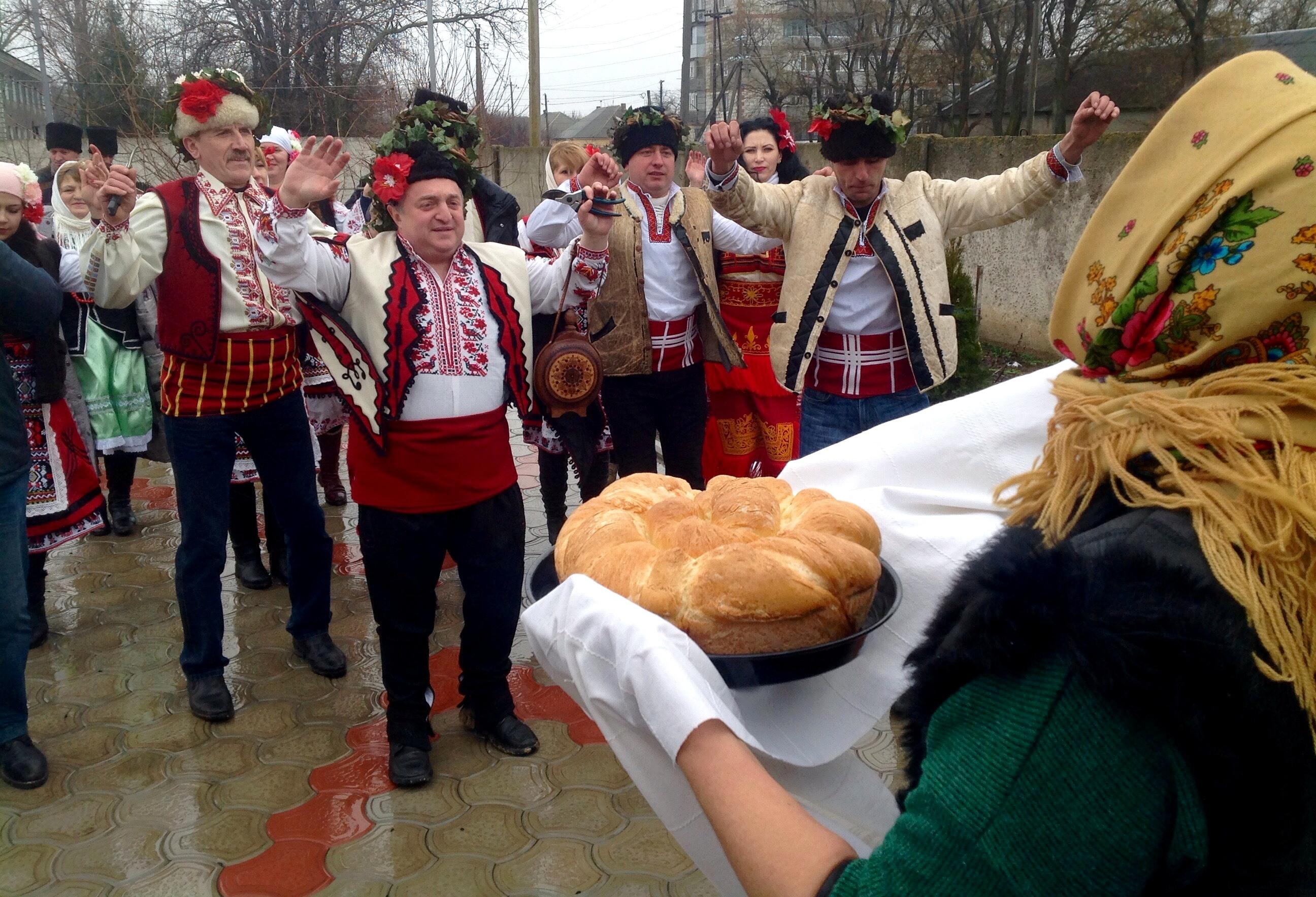 Трифон Зарезан, или Как украинцы отмечают болгарский праздник виноделов
