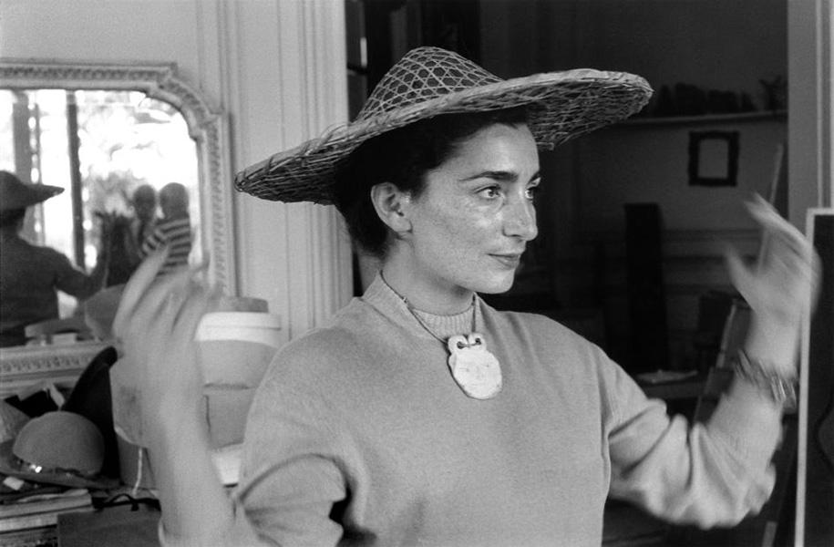 Во Франции откроется крупнейший музей Пабло Пикассо Во Франции откроется крупнейший музей Пабло Пикассо Jacqueline Roque 1957 Photo Rene Burri