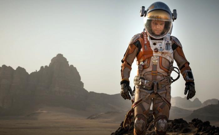 5 удивительных локаций из фильмов о космосе, которые можно увидеть своими глазами 5 удивительных локаций из фильмов о космосе, которые можно увидеть своими глазами Marsianin
