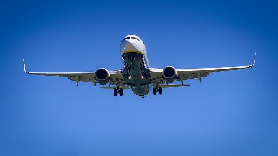 Перевозчики, на рейсах которых никогда не было авиакатастроф.Вокруг Света. Украина