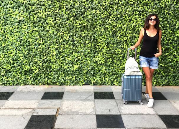 Возмещение ущерба за поврежденный багаж: личный опыт