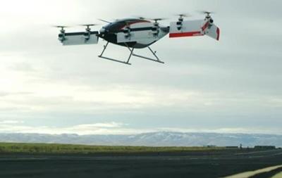 Аэротакси: версия от Airbus