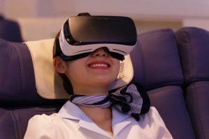В Японии открыли ресторан-самолет для тех, кто боится летать