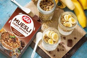 Идеальный завтрак: предпочтения мам-блогеров