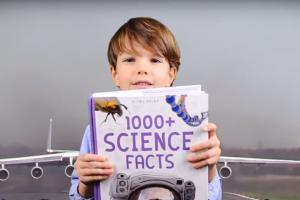 7-летний украинец исправил ошибку в Британской энциклопедии