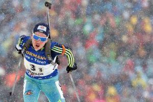 Сколько медалей может получить Украина на Олимпиаде-2018