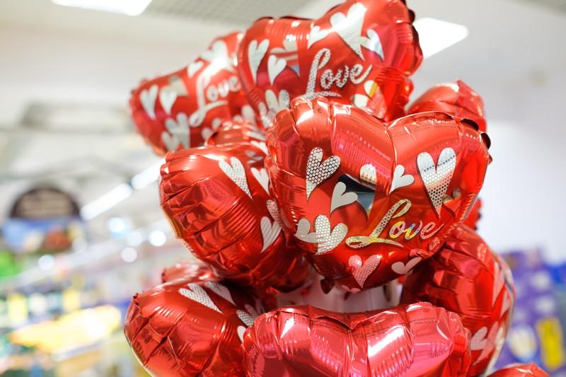 В День святого Валентина на одиноких охотятся боты
