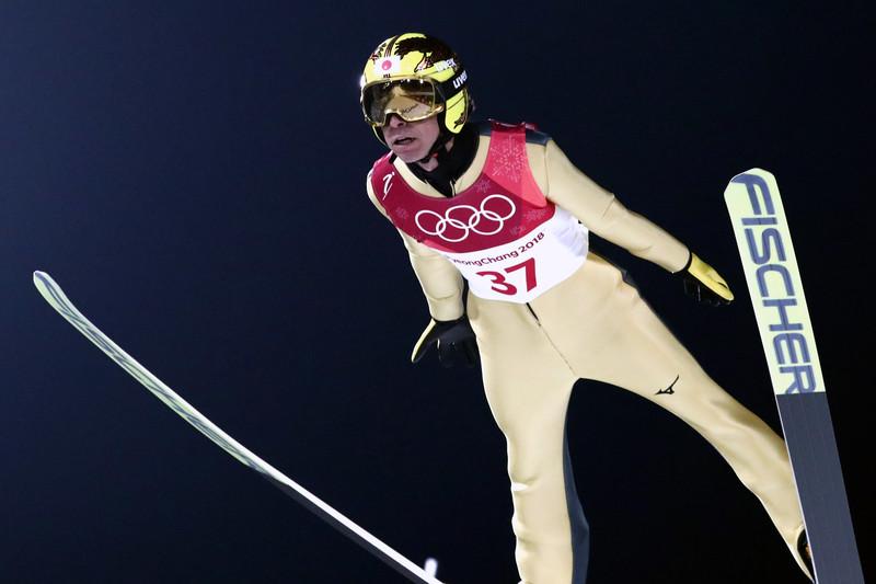 Олимпиада-2018: еще один рекорд до открытия