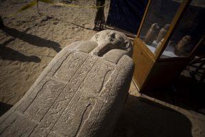 В долине Нила обнаружили 40 мумий жрецов Тота