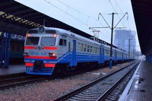 Из Киева пустят поезд пяти столиц
