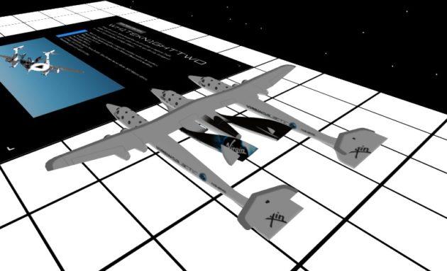Создан сайт для виртуальных полетов в космос.Вокруг Света. Украина