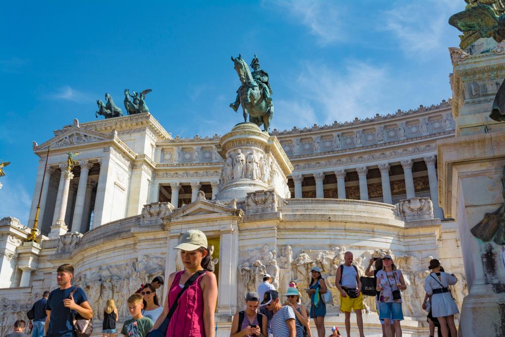 ТОП-14 ошибок гостей Рима.Вокруг Света. Украина