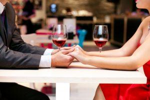 Як краще провести День закоханих у 12 українських містах