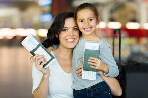 Треть британцев врут о возрасте своих детей, чтобы купить билеты со скидкой