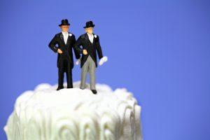 На Бермудах передумали заключать однополые браки