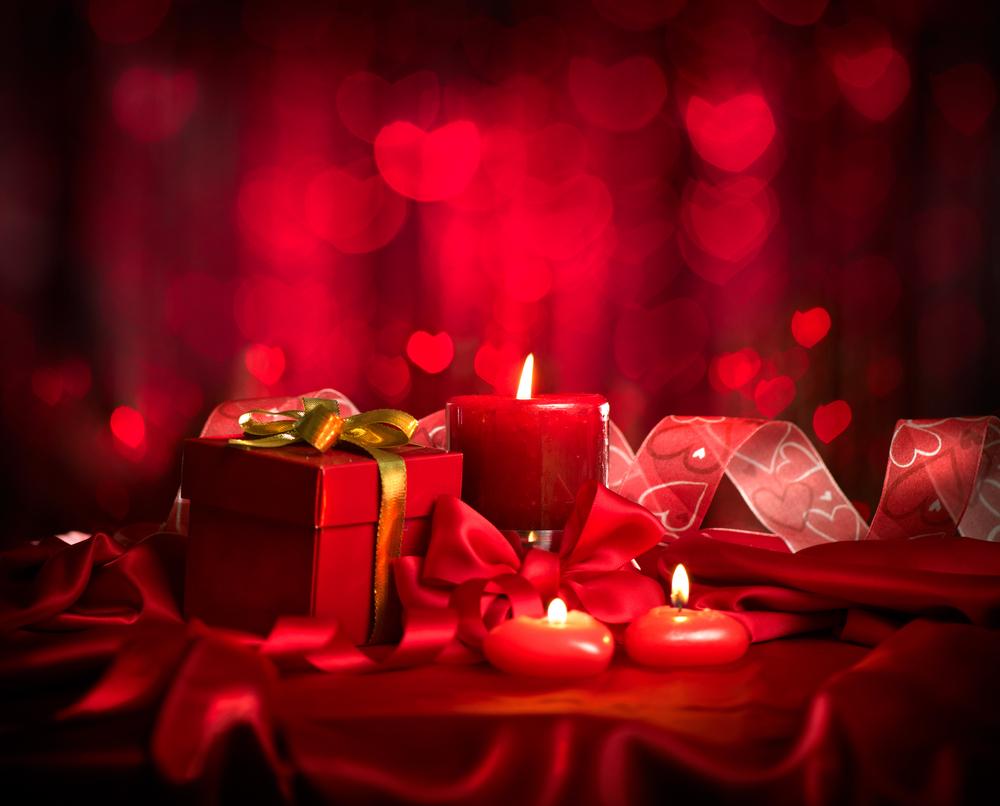День святого Валентина: от костров ненависти до шоколада по службе
