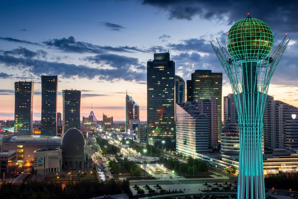 В Казахстане чиновникам запретили пользоваться русским языком