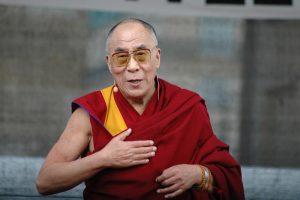 Как выбирают Далай-ламу?