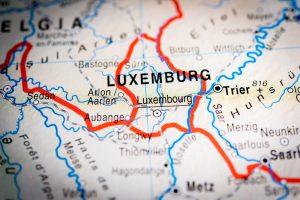 Люксембургский язык может стать официальным языком в ЕС