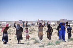 Экологические проблемы усилят вражду между народами — ООН