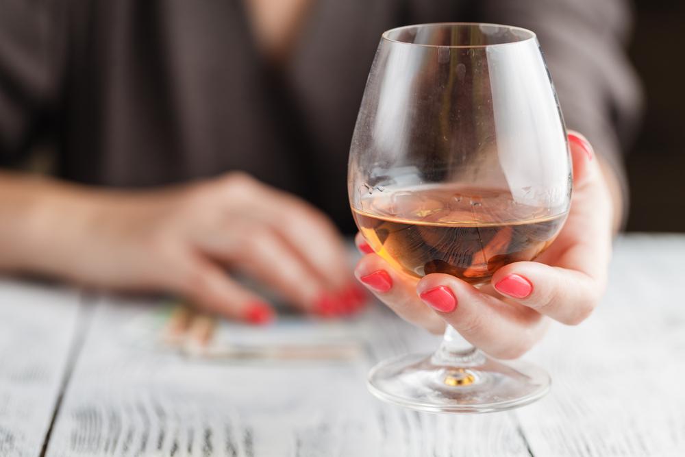 В США выпустили виски специально для женщин.Вокруг Света. Украина