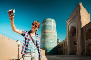«Стоп! Снято!»: Узбекистан снял ограничения на фото- и видеосъемку