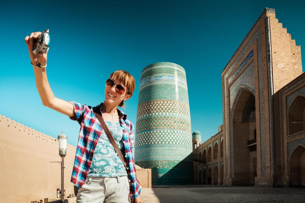 «Стоп! Снято!»: Узбекистан снял ограничения на фото- и видеосъемку.Вокруг Света. Украина